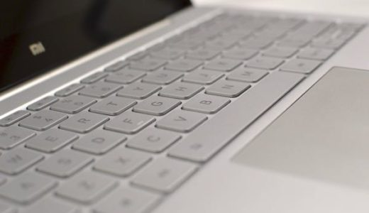 【実機レビュー】Xiaomi Mi Notebook Air 12|ウワサの中華モバイルはMacBookに迫る実力!