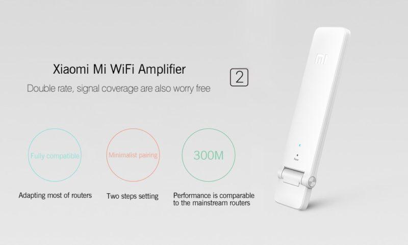1,000円で買える激安コンパクト無線LAN中継器(Wi-Fiエクステンダー)|Xiaomi Mi WiFi Repeater【実機レビュー】