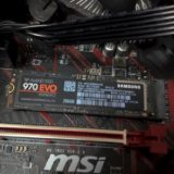 【実機レビュー】高速のNVMe型SSDを自作PCに装着してみた|Samsung EVO 970