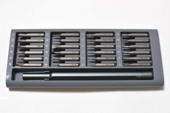 Xiaomi Mijia 24 in 1 Precision Screw Driver Magnetic Home Kit Repair Tools