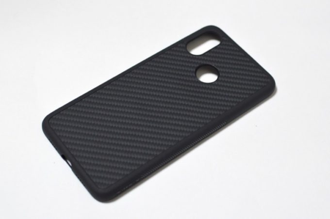Nillkin Synthetic fiber Carbon PP Plastic Back Cover