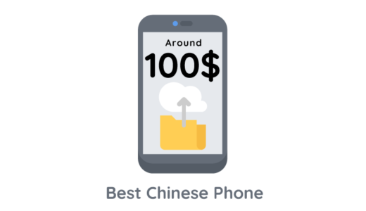 best chinese phone around 100$