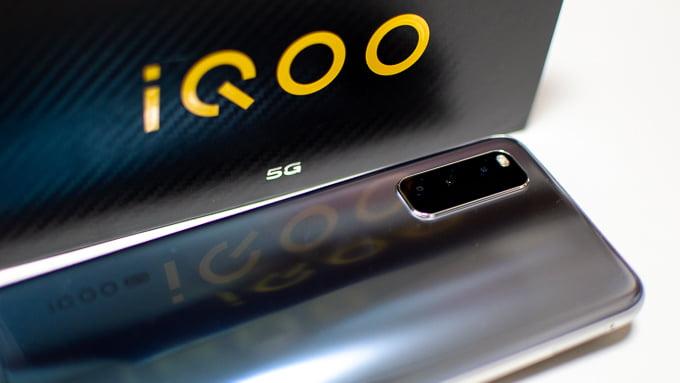 【実機レビュー】VIVO iQOO Z1|Antutu50万超なのに3万円台な鬼コスパスマホが新登場!