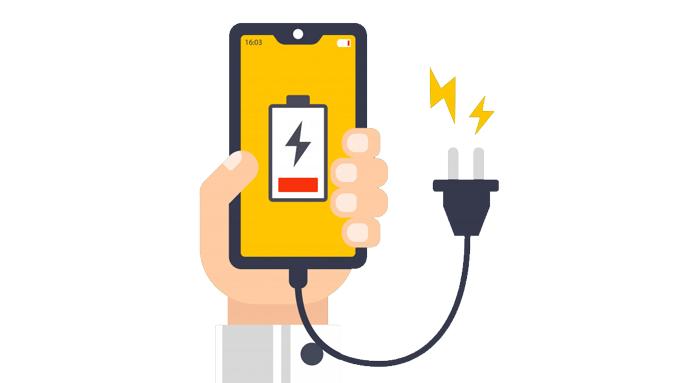 【2020年最新】急激に進化するスマホの急速充電機能ランキング【まとめ】