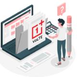 【TIPS】OnePlus 7 / 8 / 8TシリーズのVoLTE機能を開放せよ!手順を詳しくレポート!
