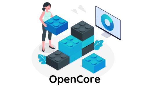 【OpenCore入門】ProperTreeでConfig.plistを作成する方法【Hackintosh】