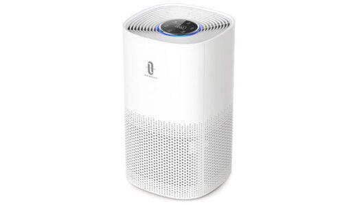 【レビュー】空気汚れ検知+高性能フィルターなのに10,000円切りの空気清浄機TaoTronics|TT-AP005【20畳対応】