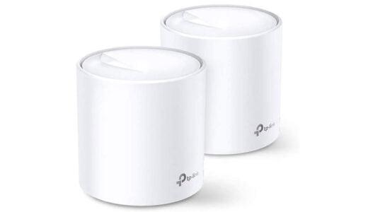 【レビュー】Wi-Fiが途切れない!20,000円で構築できるメッシュWi-Fi|TP-Link Deco X20