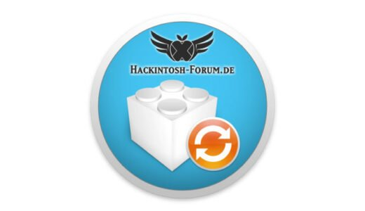 【OpenCore入門】Kextを簡単にアップデートする方法ーKextUpdater【Hackintosh】