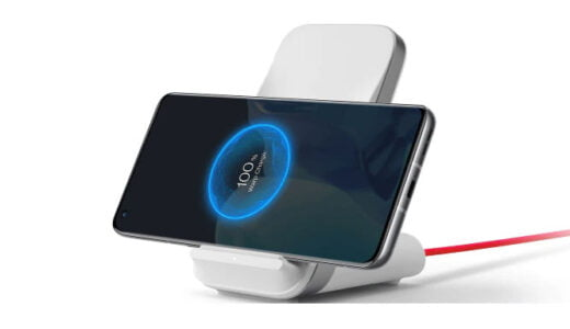 【レビュー】OnePlus 9 Pro向け爆速ワイヤレス充電器 |50W Wireless Charger
