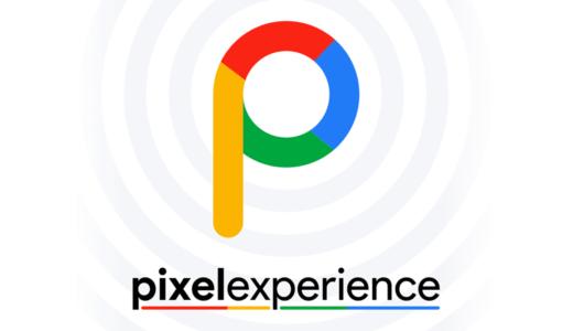【TIPS】OnePlus 8にPixelExperienceを焼いてみた【AndroidカスタムROM入門】