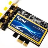 【レビュー】Fenvi FV-T919|Hackintosh向けPCIe拡張ワイヤレスネットワークカード|Wi-Fi+Bluetooth