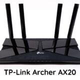 【レビュー】6,000円でかんたんに構築できるWi-Fi 6環境|TP-Link Archer AX20